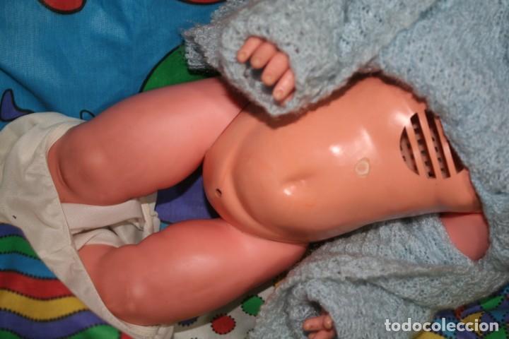 Muñecas Españolas Modernas: muñeca muñeco bebe made in spain - Foto 12 - 148340902