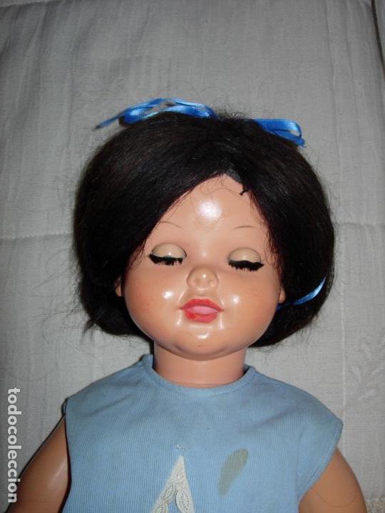 Muñecas Españolas Modernas: Muñeca Rosela de BB de 62 cm - Foto 6 - 149535602