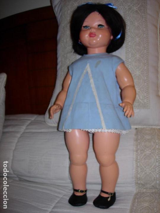 Muñecas Españolas Modernas: Muñeca Rosela de BB de 62 cm - Foto 9 - 149535602