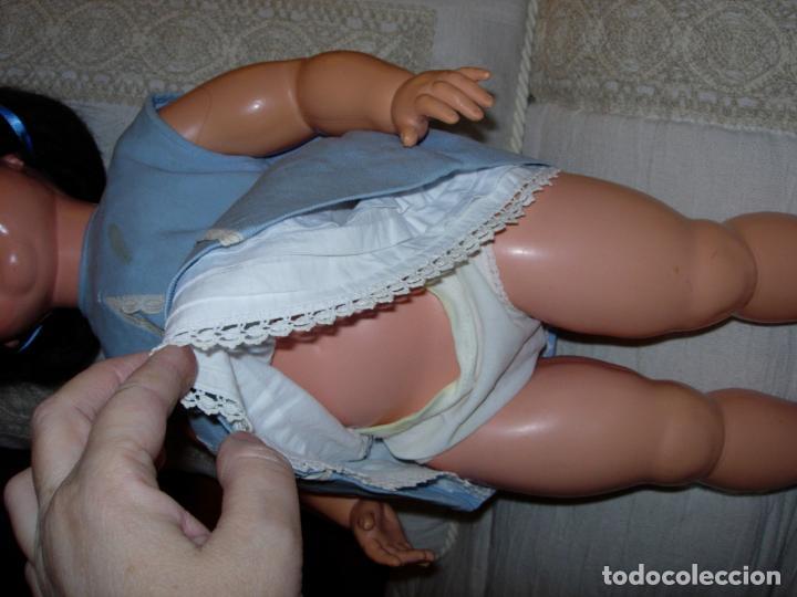 Muñecas Españolas Modernas: Muñeca Rosela de BB de 62 cm - Foto 11 - 149535602