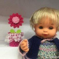 Bonecas Espanholas Modernas: BABY MOCOSETE. Lote 149627082
