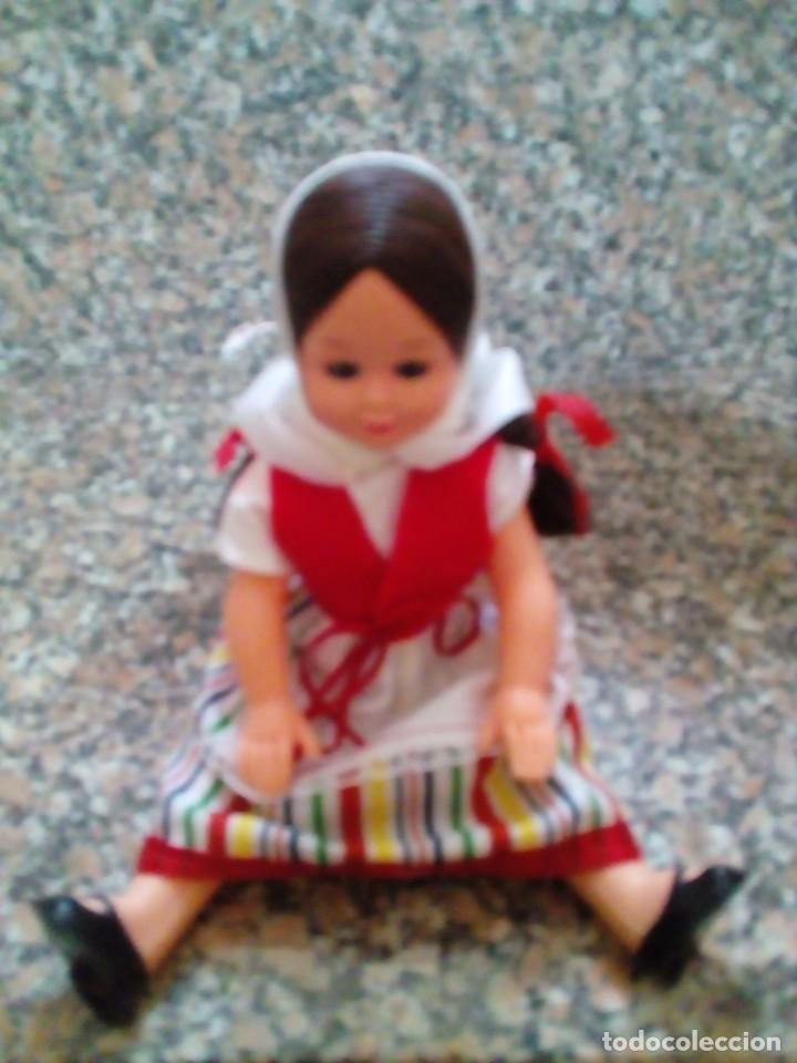 MUÑECA (Juguetes - Otras Muñecas Españolas Modernas)