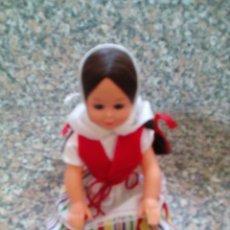 Muñecas Españolas Modernas: MUÑECA. Lote 149723078