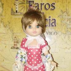 Muñecas Españolas Modernas: SINTRA DE FOL EN CAJA. Lote 149749118