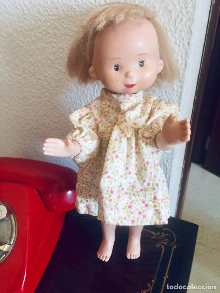 Muñecas Españolas Modernas: Mariquita Pérez Model - Foto 2 - 149819786