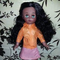 Muñecas Españolas Modernas - muñeca la loli de doll colección mide 40 cm made in spain onil - 150281134