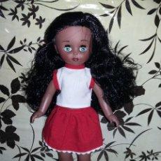 Muñecas Españolas Modernas - muñeca la loli de doll colección mide 40 cm made in spain onil - 150281210