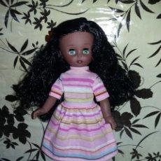 Muñecas Españolas Modernas - muñeca la loli de doll colección mide 40 cm made in spain onil - 150281414