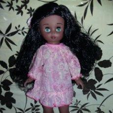 Muñecas Españolas Modernas - muñeca la loli de doll colección mide 40 cm made in spain onil - 150281778