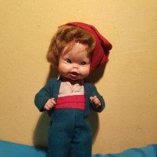 Moderne spanische Puppen - muñeco pompito de florido pompita - 150300530