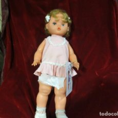 Muñecas Españolas Modernas - MUÑECA VIRGINIA BESA COMO UNA NIÑA - 150562022