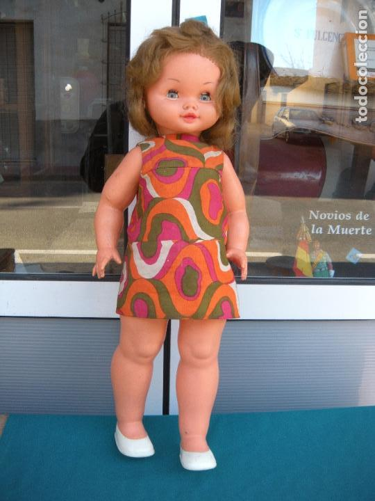 Muñecas Españolas Modernas: MUÑECA MAJBER. - Foto 7 - 151302986