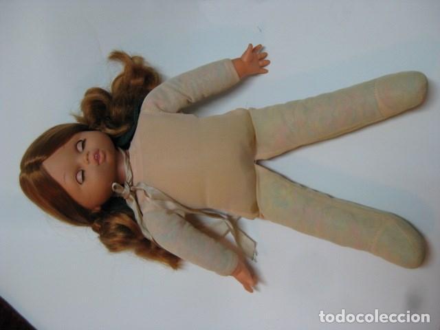 Muñecas Españolas Modernas: AÑOS 70 - MUÑECA MIRIAM BESITOS DE JESMAR CON TOCADISCOS MEDIAS VESTIDO GORRITO DELANTAL DE ORIGEN - Foto 8 - 151635578