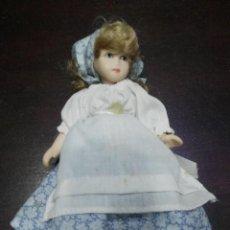 Muñecas Españolas Modernas: MARAVILLOSO MUNDO DE LAS MUÑECAS DE PORCELANA DE PLANETA AGOSTINI. Lote 151910698