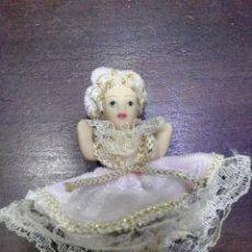 Muñecas Españolas Modernas: MARAVILLOSO MUNDO DE LAS MUÑECAS DE PORCELANA DE PLANETA AGOSTINI. Lote 151910746