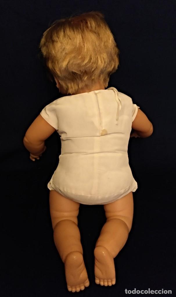 Muñecas Españolas Modernas: Muñeca de 65 cm de Onil,años 90.El conjunto es nuevo - Foto 13 - 153328086