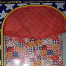 Muñecas Españolas Modernas: EQUIPO SAQUITO PARA BABY MOCOSETE. Lote 155715037