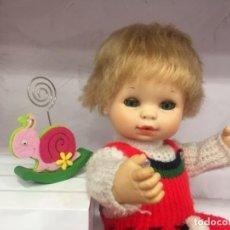 Bambole Spagnole Moderne: BABY MOCOSETE CONJUNTO PASEO. Lote 155923738