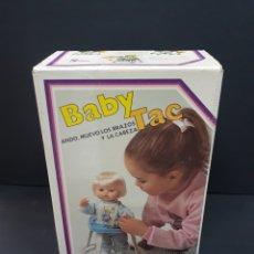 Muñecas Españolas Modernas: BABY TAC JESMAR. Lote 156902864