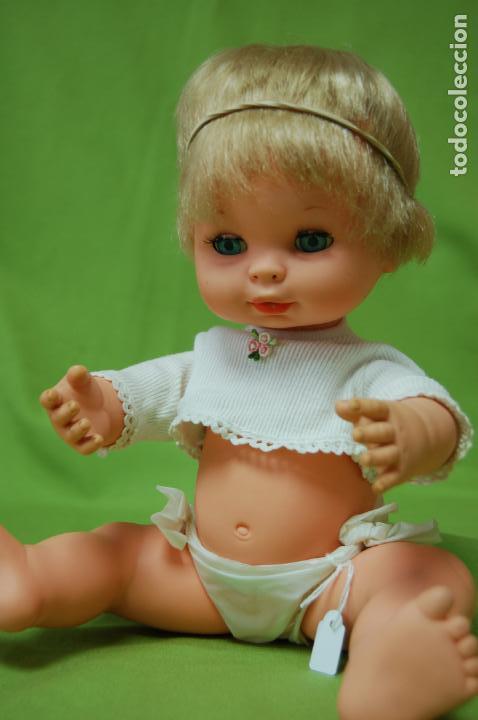 BABY MOCOSETE DE TOYSE AÑOS 70 (Juguetes - Otras Muñecas Españolas Modernas)