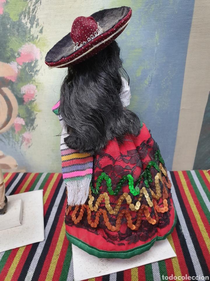 ee82326628 Modern Spanish Dolls  Barbie y Ken vestidos mexicano - Foto 7 - 158641274