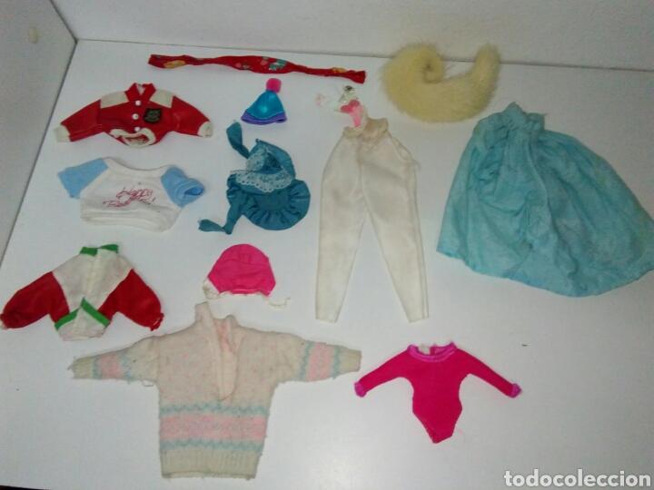 Muñecas Españolas Modernas: Barbie i ken. Barbie 1966 i ken 1988 spain mas ropa i completos - Foto 2 - 158760412