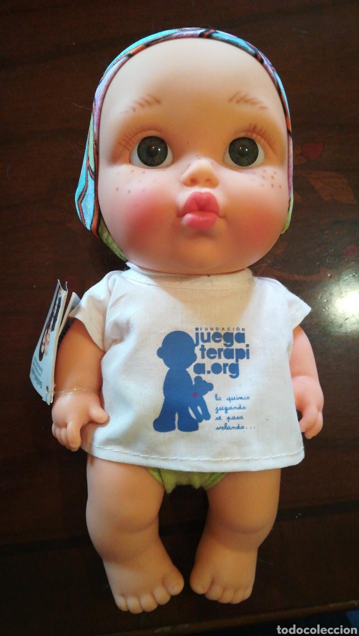MUÑECO BABY PELONES. NUEVO (Juguetes - Otras Muñecas Españolas Modernas)