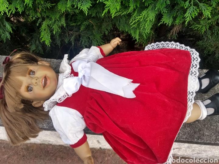 Muñecas Españolas Modernas: Pareja de muñecos Gestitos de Arias - Foto 9 - 160282013