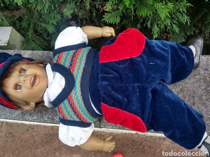 Muñecas Españolas Modernas: Pareja de muñecos Gestitos de Arias - Foto 10 - 160282013