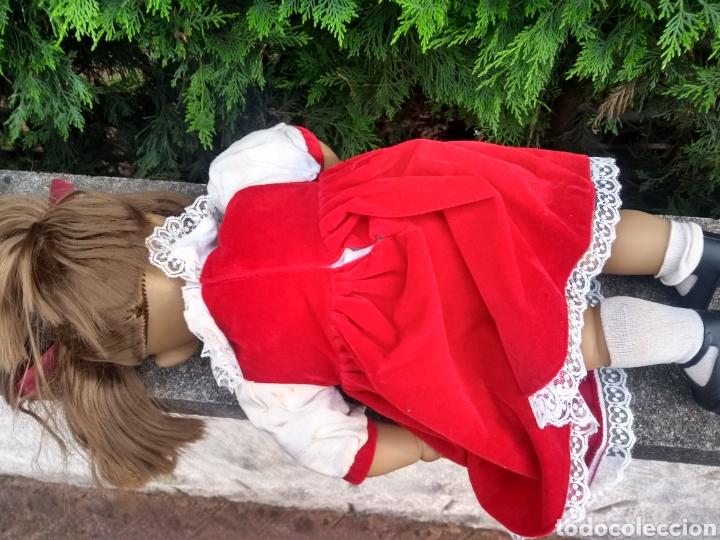 Muñecas Españolas Modernas: Pareja de muñecos Gestitos de Arias - Foto 11 - 160282013