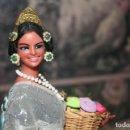 Muñecas Españolas Modernas: MUÑECA VALENCIANA FALLERA MARIN. Lote 160384970