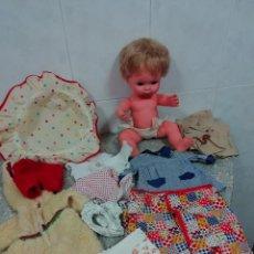 Muñecas Españolas Modernas: LOTE BABY MOCOSETE. Lote 140716882
