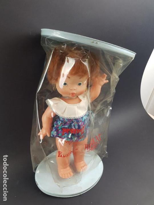 MUÑECA PREMIO PABELLON REDOLAT AÑOS 70 (Juguetes - Otras Muñecas Españolas Modernas)