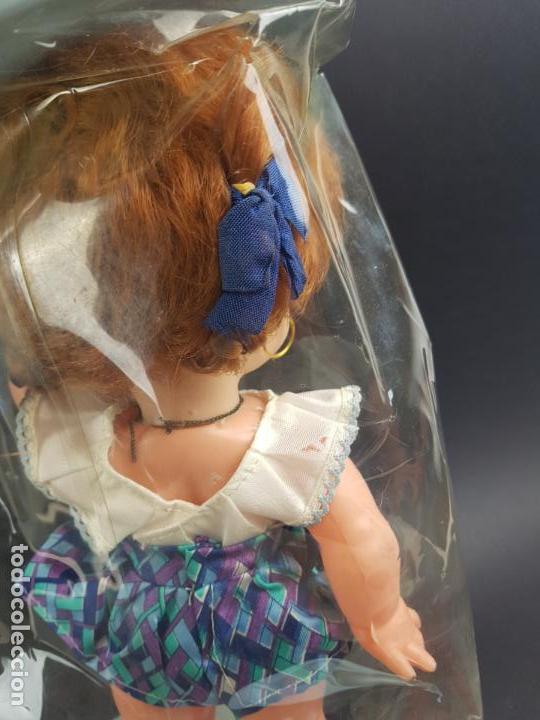 Muñecas Españolas Modernas: muñeca premio pabellon redolat años 70 - Foto 2 - 163617858