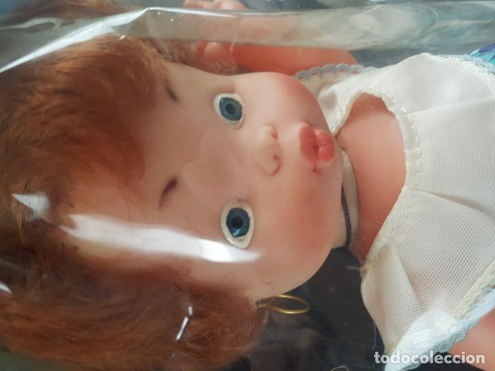 Muñecas Españolas Modernas: muñeca premio pabellon redolat años 70 - Foto 3 - 163617858