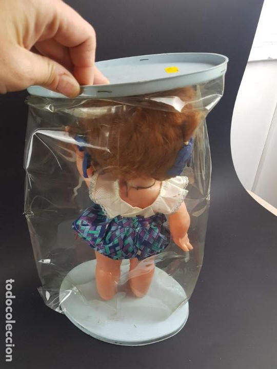 Muñecas Españolas Modernas: muñeca premio pabellon redolat años 70 - Foto 4 - 163617858
