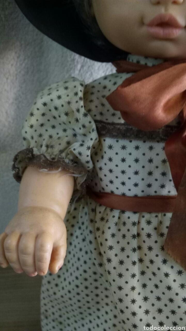 Muñecas Españolas Modernas: Muñeca de Jesmar ojos Durmientes - Foto 3 - 163743925