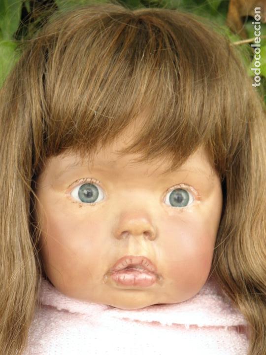 Muñecas Españolas Modernas: Muñeca reborn toddler Tibby - Foto 2 - 163802854