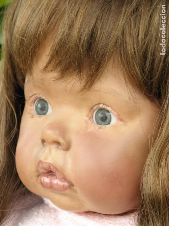 Muñecas Españolas Modernas: Muñeca reborn toddler Tibby - Foto 3 - 163802854