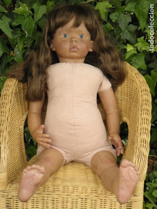 Muñecas Españolas Modernas: Muñeca reborn toddler Tibby - Foto 4 - 163802854