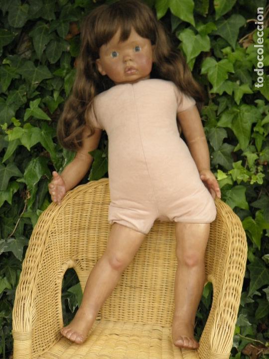 Muñecas Españolas Modernas: Muñeca reborn toddler Tibby - Foto 5 - 163802854