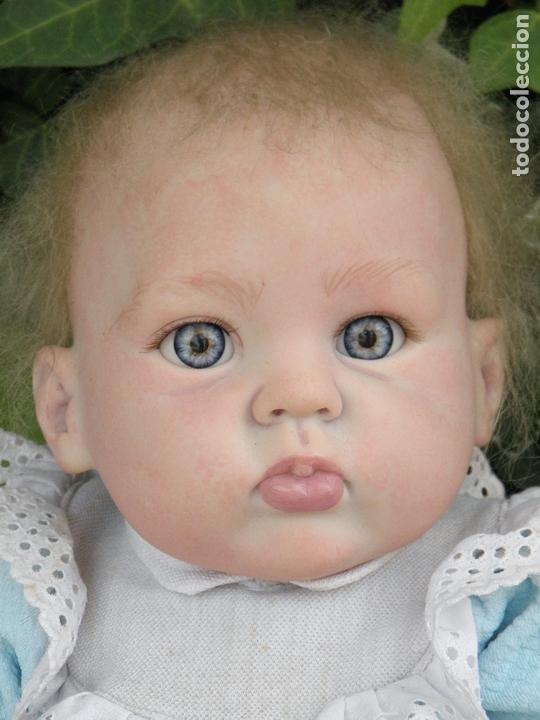 Muñecas Españolas Modernas: Muñeco bebé reborn toddler Bountiful Baby - Foto 2 - 164324774