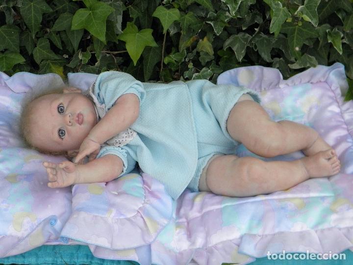 Muñecas Españolas Modernas: Muñeco bebé reborn toddler Bountiful Baby - Foto 7 - 164324774