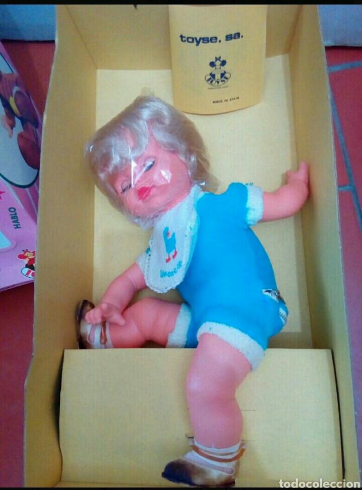 Muñecas Españolas Modernas: Limoncito de toyse nuevo en caja ( no nancy ) - Foto 2 - 164577504