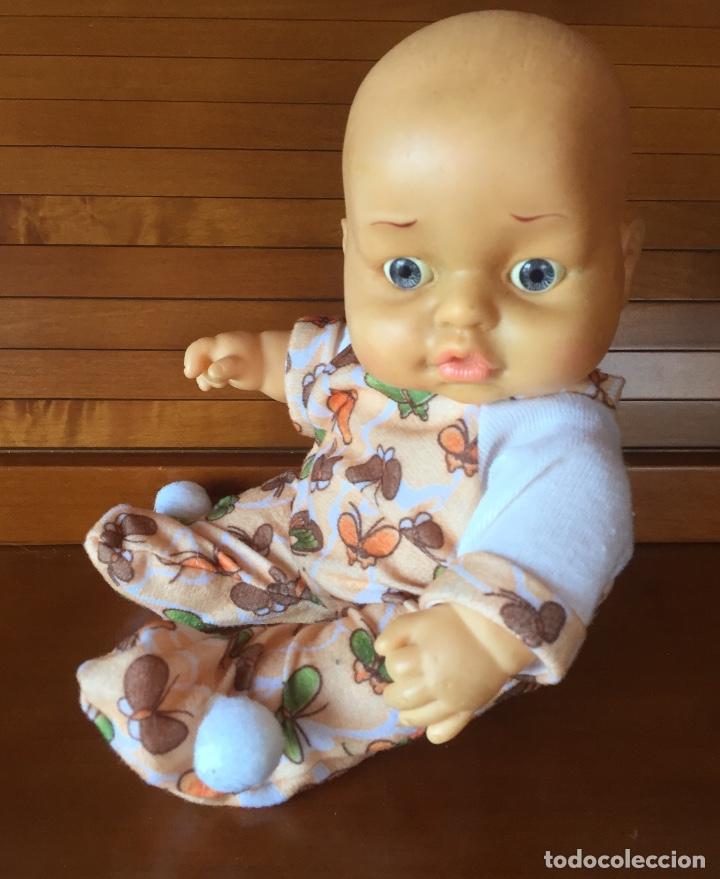 Muñecas Españolas Modernas: Bebita realista con ropa original - Foto 5 - 165310618