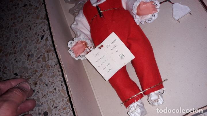Muñecas Españolas Modernas: MUñECA GUILLERMIN DE GUILLEN Y VICEDO S.L., JUGUETE ANTIGUO, MUñECA ANTIGUA, MUñECA QUE ANDA - Foto 27 - 165788370