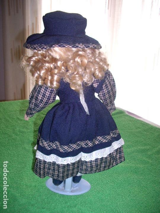 Muñecas Españolas Modernas: Preciosa muñeca - Foto 4 - 166032886