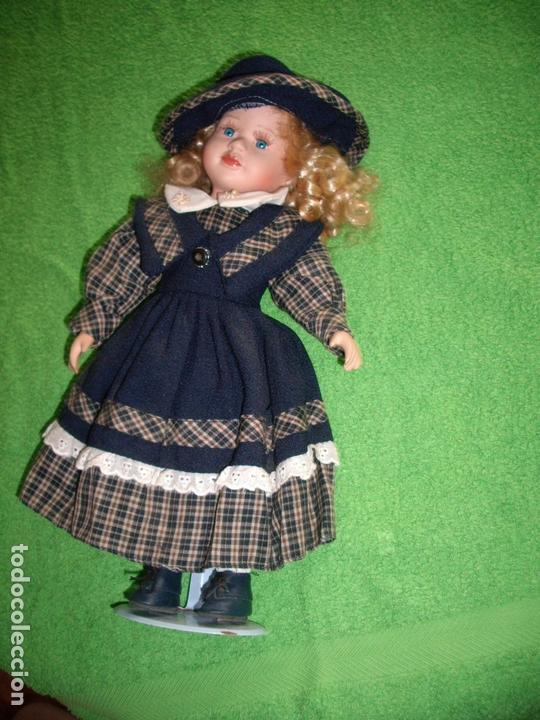 Muñecas Españolas Modernas: Preciosa muñeca - Foto 6 - 166032886