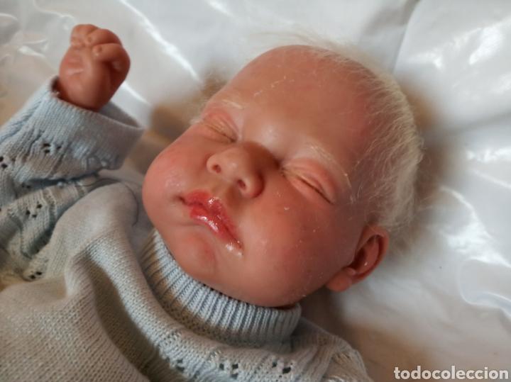Muñecas Españolas Modernas: Reborn baby - Foto 2 - 166406325