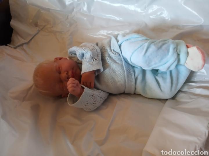 Muñecas Españolas Modernas: Reborn baby - Foto 3 - 166406325
